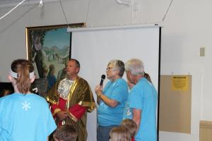 Vacation Bible School 2017 (Day 3)